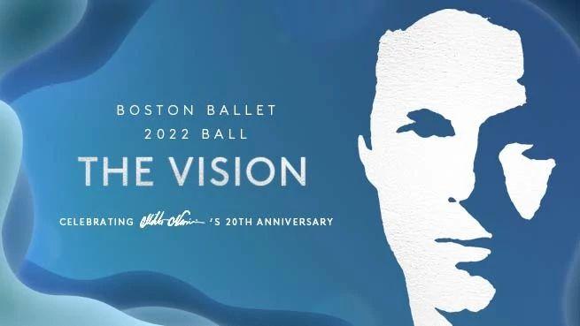 Boston Ballet Ball Apr 9, 2022